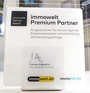 Immowelt Premiumpartner