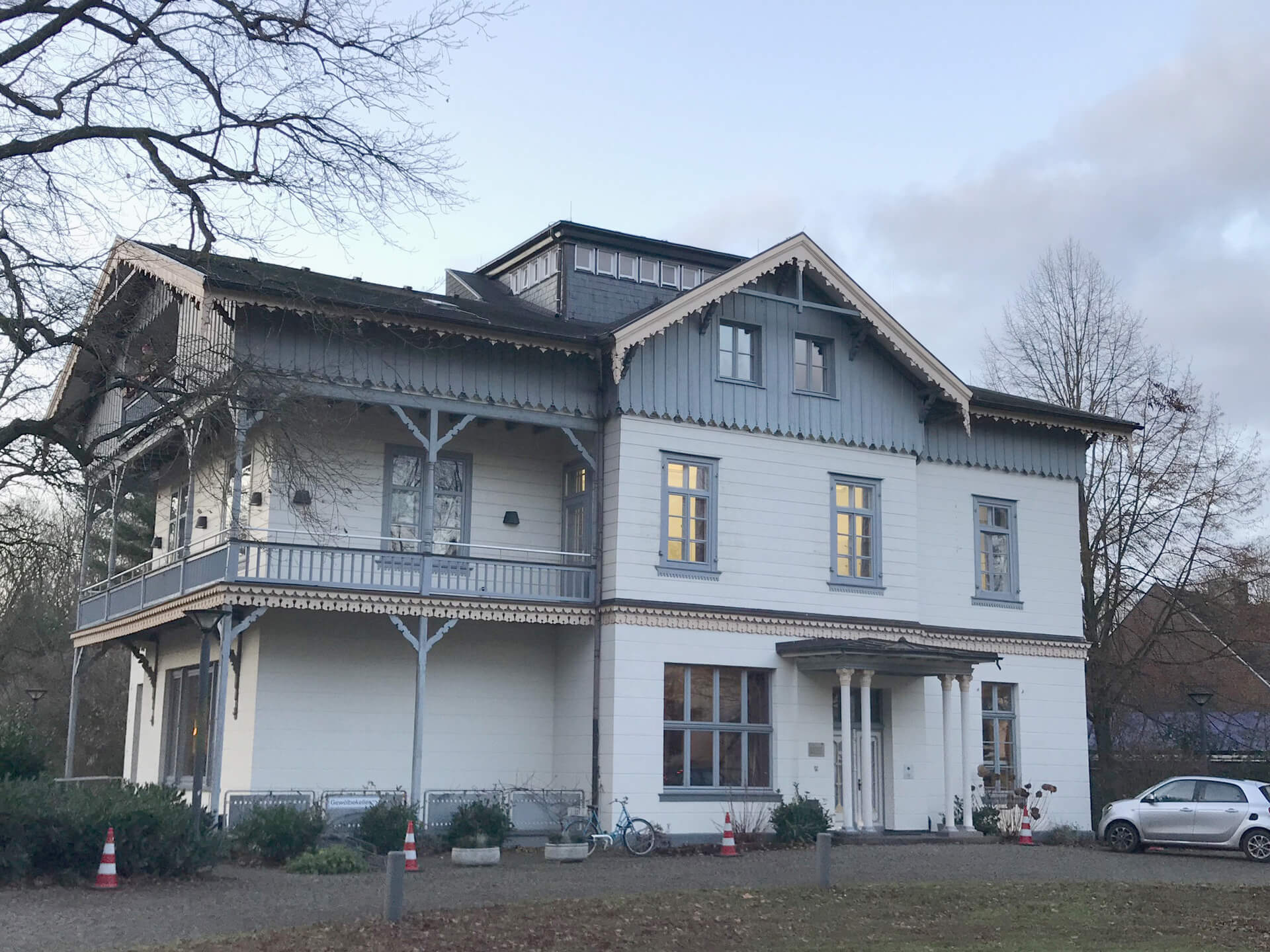 Villa Wuppermann