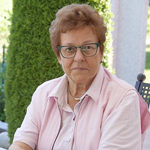 Frau Koltermann